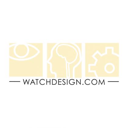 Bilder für Hersteller WatchDesign