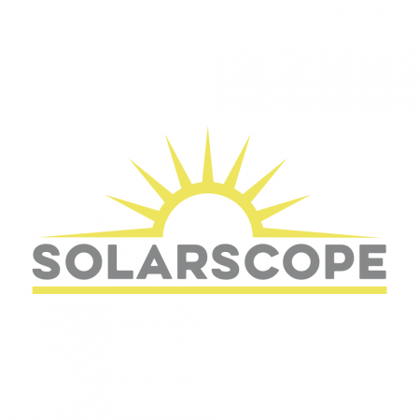Picture for manufacturer Solarscope / UK
