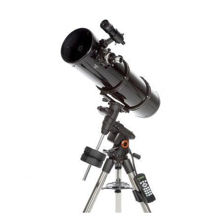 Bild für Kategorie Spiegelteleskope mit Montierung