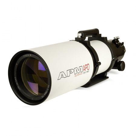 Bild für Kategorie Apochromatische Refraktoren