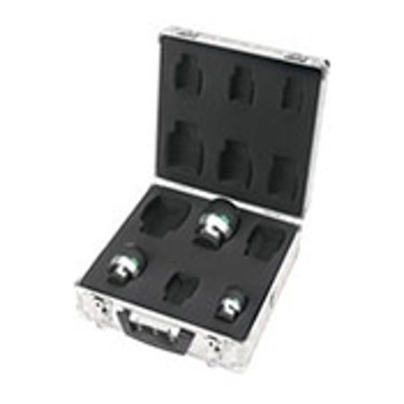 Picture for category Eyepiece Cases & Sets