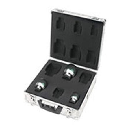Bild für Kategorie Okular Koffer & Sets