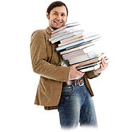 Bild für Kategorie Bücher, Karten, Kalender...