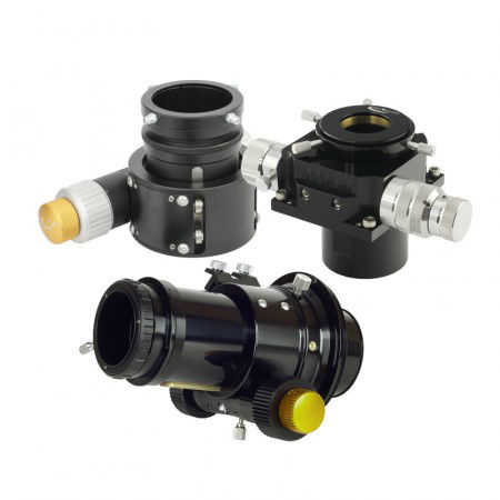 Picture for category Focuser & Accessories