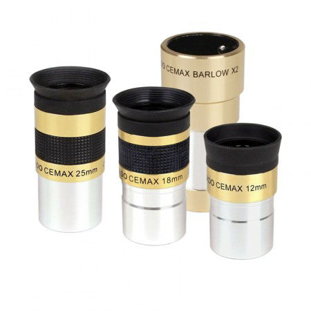 Picture for category Eyepieces (sun observation)