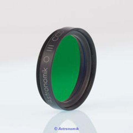 Bild für Kategorie CCD OIII Filter