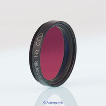 Bild für Kategorie CCD H-Alpha Filter