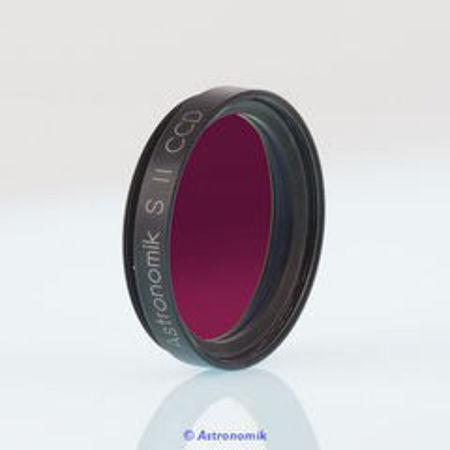Bild für Kategorie CCD SII Filter