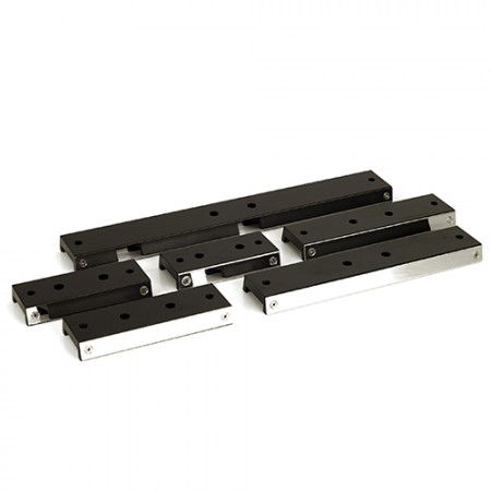 Picture for category Tuberings & Mounting Plates