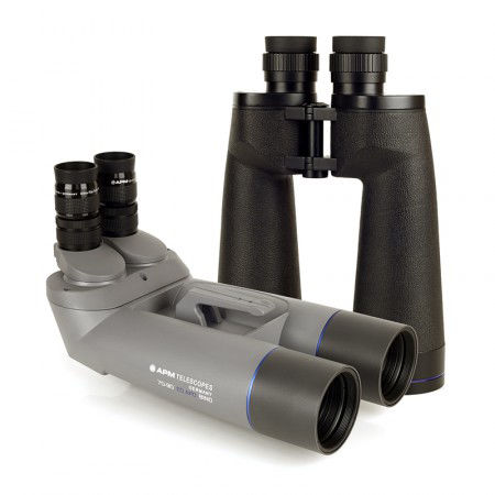 Picture for category Binoculars 70mm