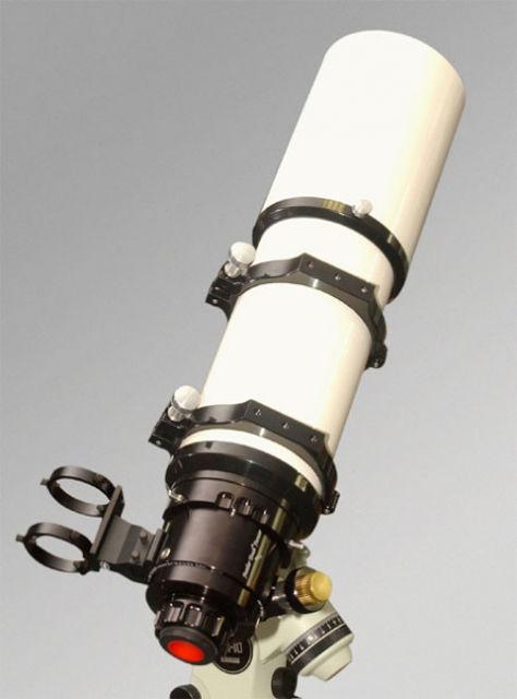 Bild von APM - LZOS Apo Refraktor 130/780 CNC LW II