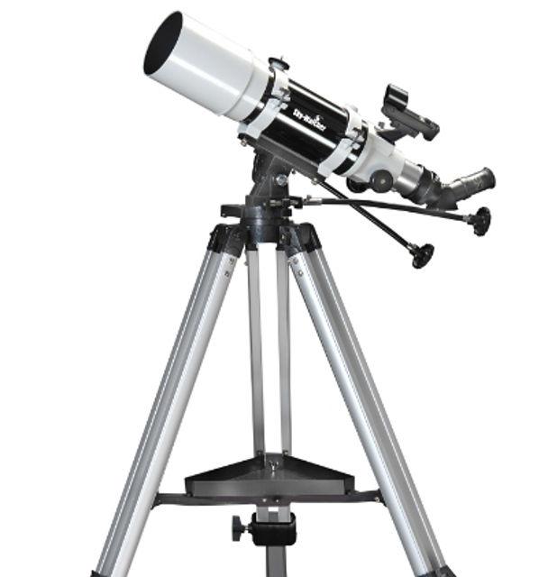 Bild von Skywatcher - Startravel-102 AZ-3 Refraktor
