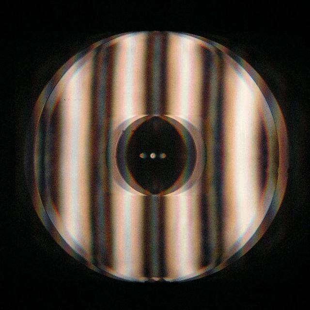 Bild von Zambuto Carl - Parabolspiegel 14.5'' F/4.5 und 14.5'' F/5