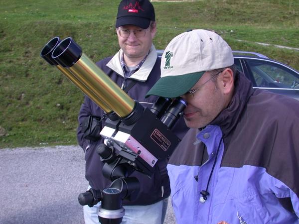 Bild von CORONADO - PST H-Alpha Sonnen-Teleskop