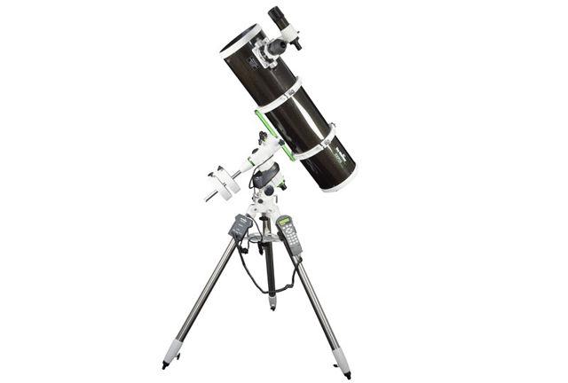 Bild von Skywatcher - Explorer-200PDS Dual-Speed Newton mit EQ-5 PRO GOTO Montierung