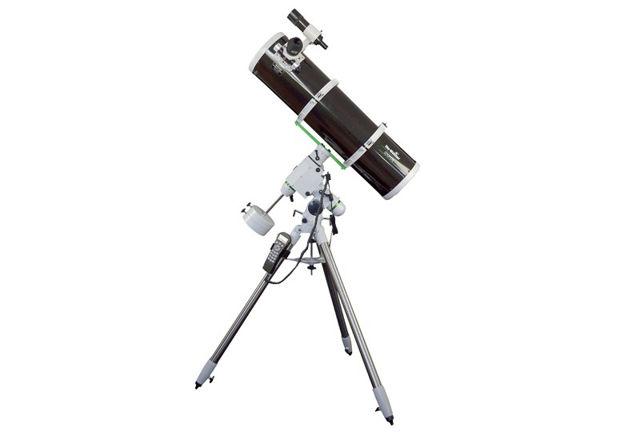 Bild von Skywatcher - Explorer-200PDS Dual-Speed Newton mit HEQ-5 PRO GOTO Montierung