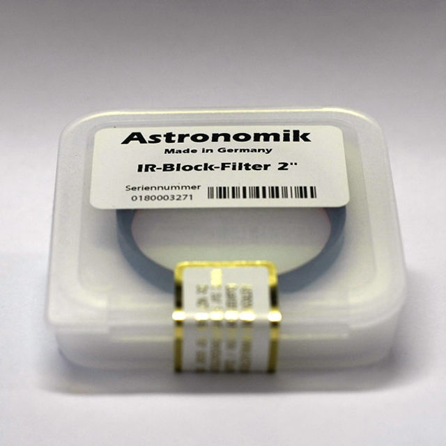 Picture of Astronomik - IR-Cut Filter 2''
