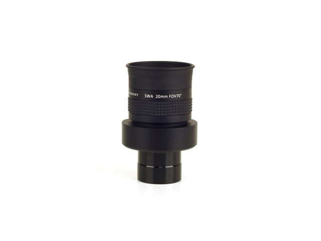 Picture of APM - Reticle eyepiece 20 mm 70° - 1.25''