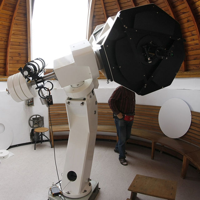 Picture of APM Professional Telescope Mount - APM-GE 300