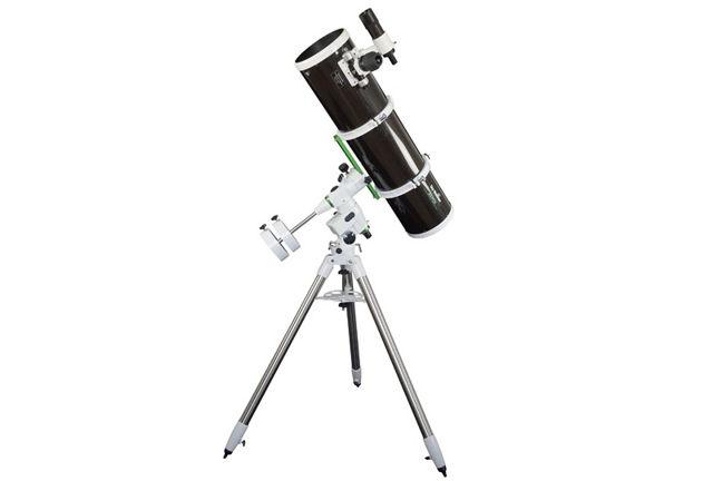 Bild von Skywatcher - Explorer-200PDS Dual-Speed Newton mit EQ-5 Montierung
