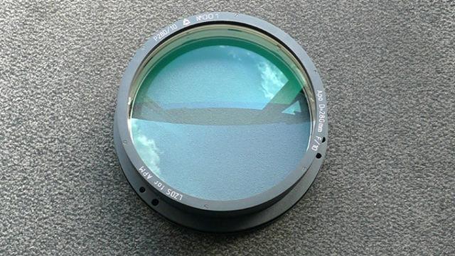 Bild von APM - LZOS Apo Refraktor 280/2800 CNC LW II