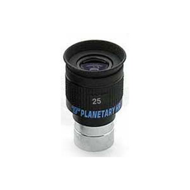 "Bild von TS Optics 25 mm Planetary HR - 1,25""-Okular, 58°, voll multivergütet"