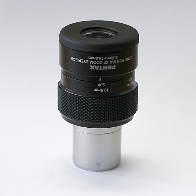 Bild von Pentax - XF 6.5 - 19.5 mm Zoom Okular
