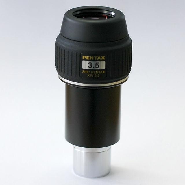 Bild von Pentax - XW 3.5 mm Okular
