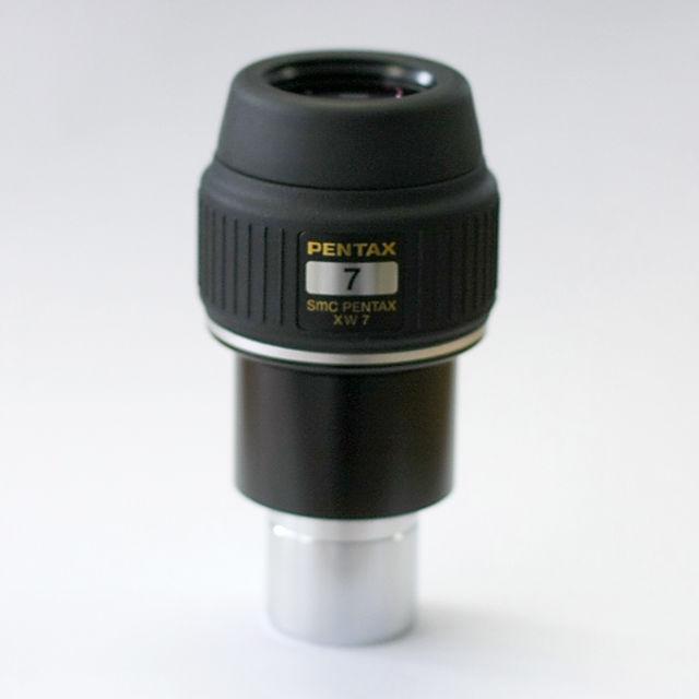 Bild von Pentax - XW 7 mm Okular
