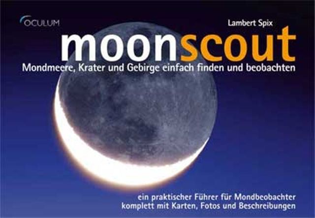 Picture of Bücher  - moonscout