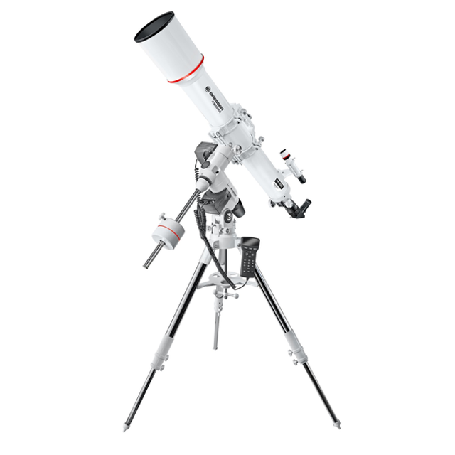 Picture of Bresser - Messier refractor AR-102 with EXOS2 GOTO mount