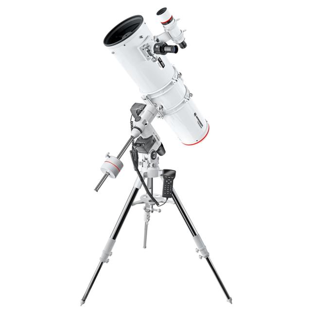 Bild von Bresser - Messier Reflektor NT-203 auf EXOS2 GOTO Montierung