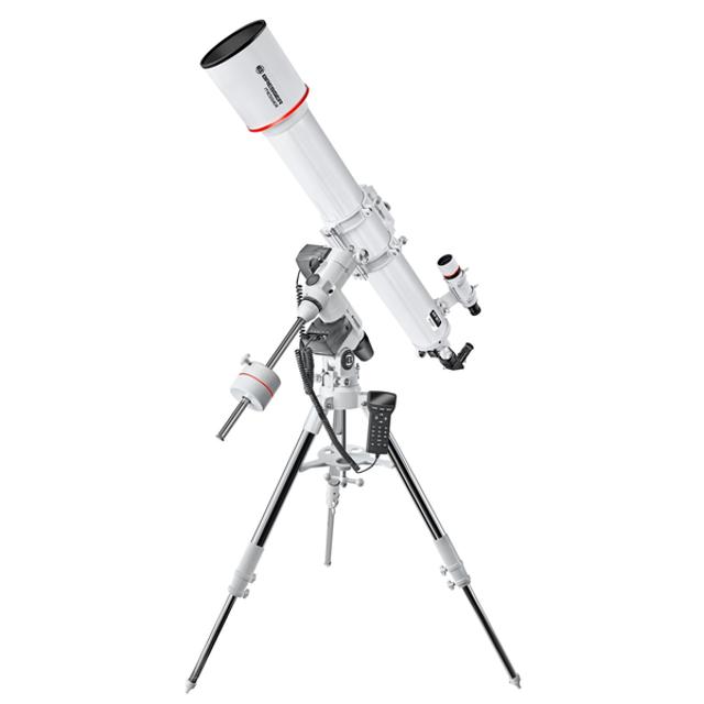 Picture of Bresser - Messier Refractor AR-127L on EXOS2 GOTO Mount