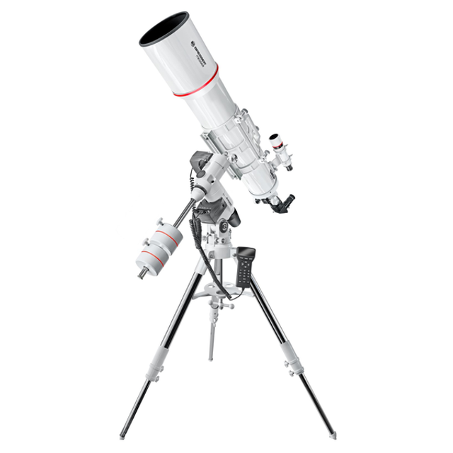 Picture of Bresser - Messier refractor AR-152S with EXOS2 GOTO mount