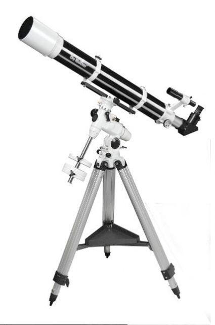 Bild von Skywatcher - Evostar-90 EQ3-2 Refraktor