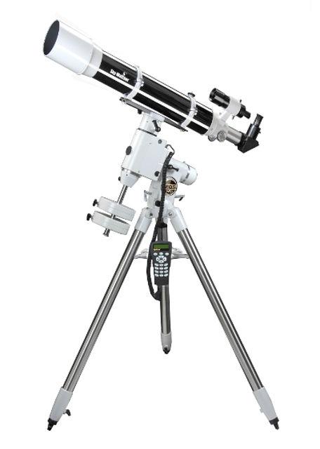 Bild von Skywatcher - Evostar-120 Refraktor mit HEQ-5 Pro Synscan GoTo Montierung