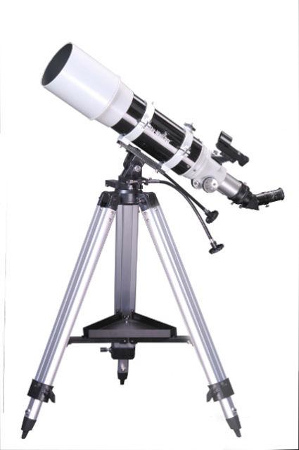 Bild von Skywatcher - Startravel-120 AZ-3 Refraktor