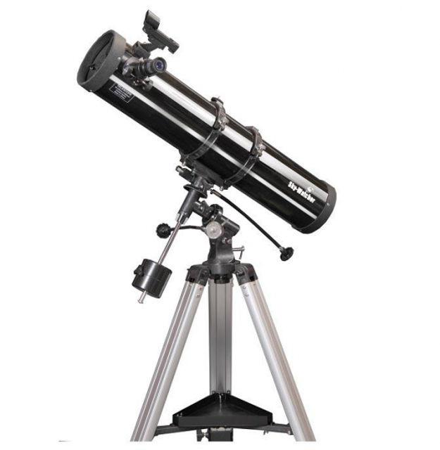 Bild von Skywatcher - Explorer-130P EQ-2 Newton Reflektor