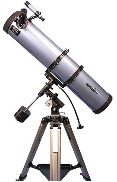 Bild von Skywatcher - Explorer-130 EQ-2 Newton Reflektor