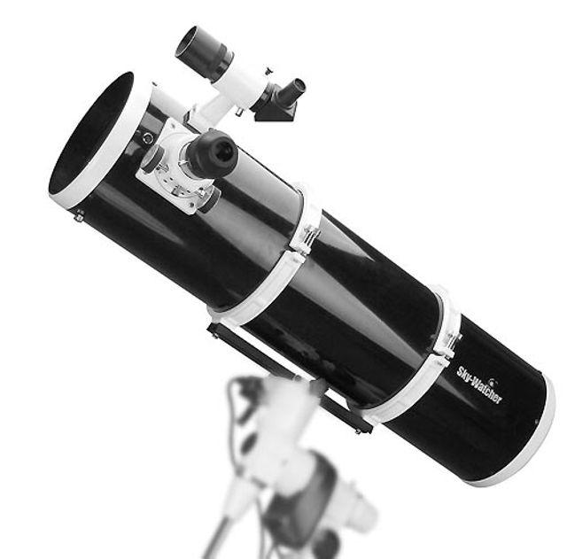 Bild von Skywatcher - Explorer-200P Newton Reflektor OTA