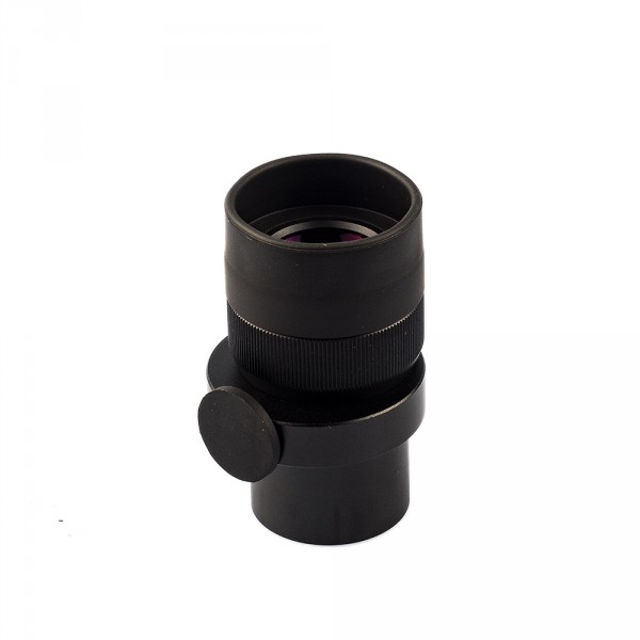 Picture of APM - Reticle eyepiece 24 mm 55° - 1.25''