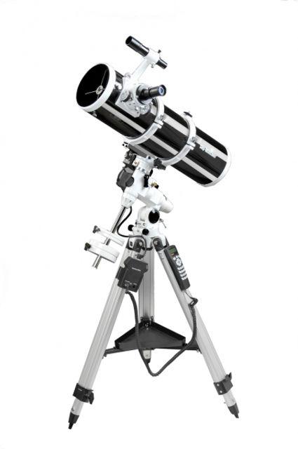 Bild von Skywatcher - Explorer-150PDS Dual-Speed Newton mit EQ3-2 PRO GOTO Montierung