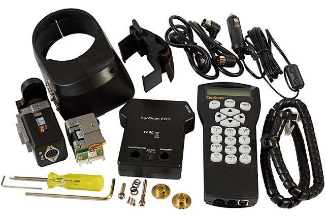 Bild von Skywatcher - SynScan PRO Goto Upgrade Kit für EQ-5 Montierung