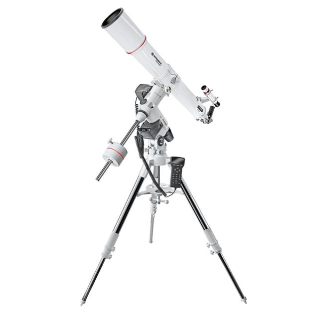 Bild von Bresser - Messier Refraktor AR-90 auf EXOS2 GOTO Montierung