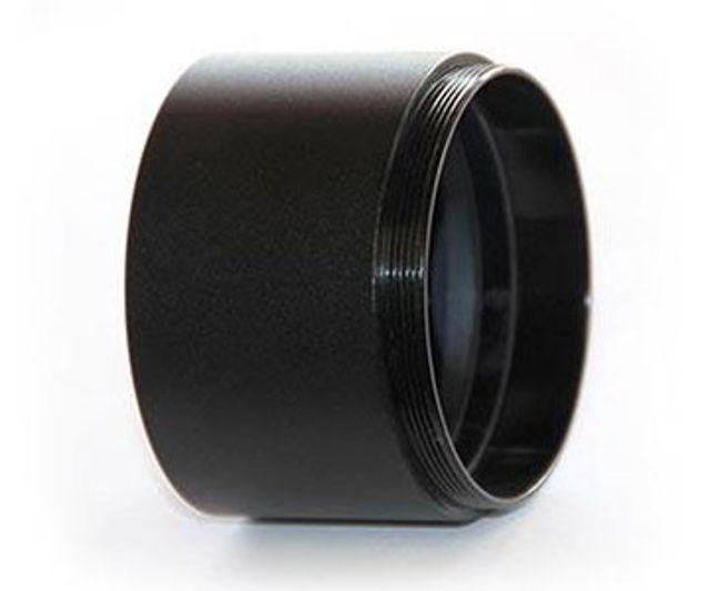 """Bild von TS Optics PHOTOLINE 2"""" 1,0x Flattener für Refraktoren und Apos"""