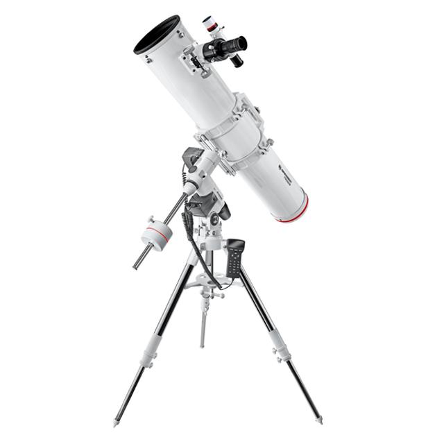 Bild von Bresser - Messier Reflektor NT-130 auf EXOS2 GOTO Montierung