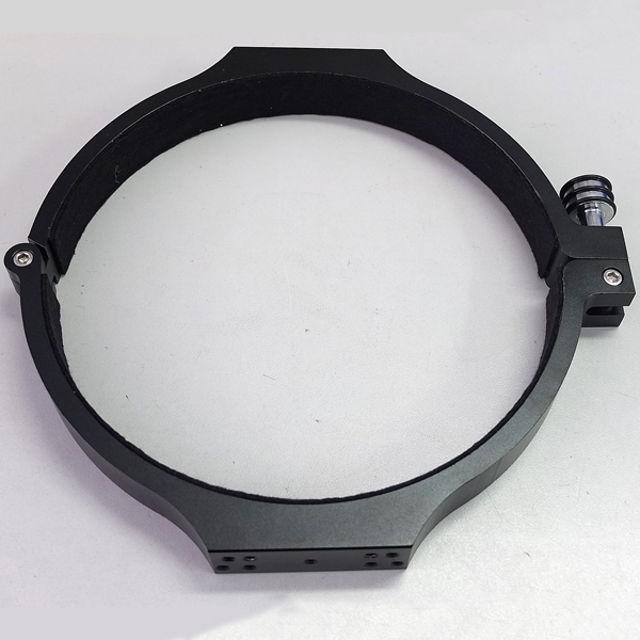 Bild von APM CNC Rohrschelle 238mm - Paar