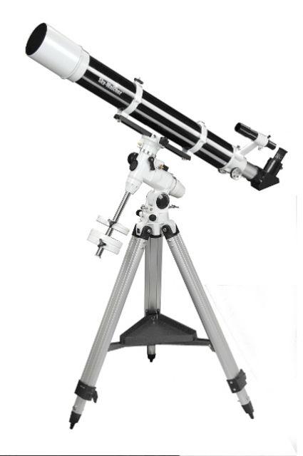 Bild von Skywatcher - Evostar-102 EQ3-2 Refraktor