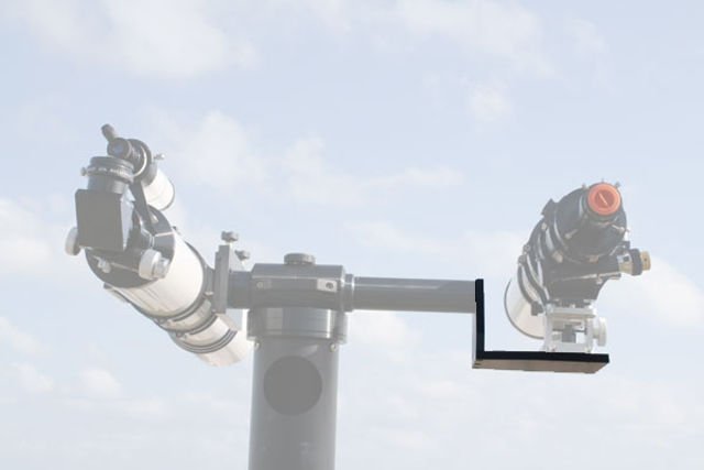 Picture of APM - Binocular holder / Telescope holder