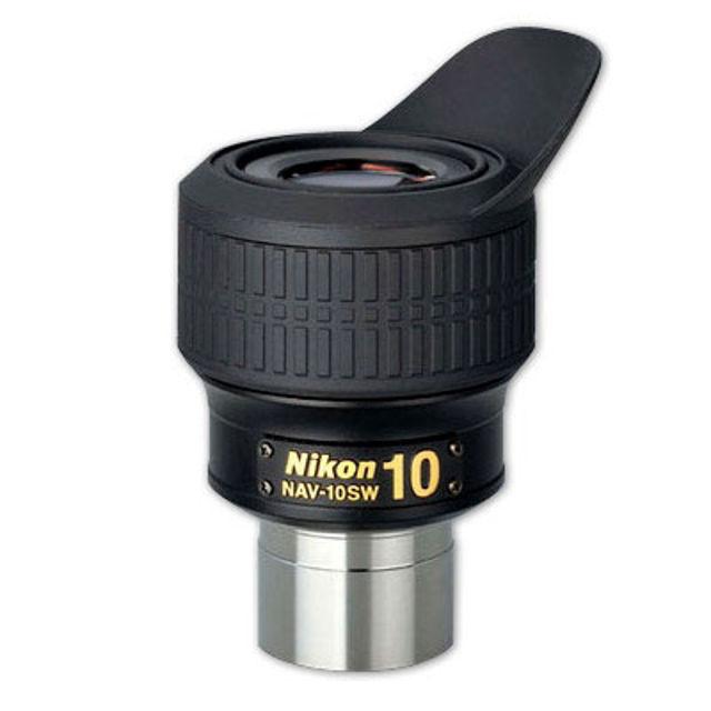 Picture of Nikon NAV SW 10mm eyepiece